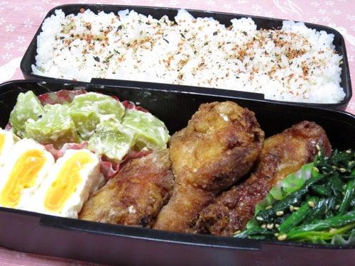 韓国料理サランヘヨ♪ I Love Korean Food-ほうれん草ナムル