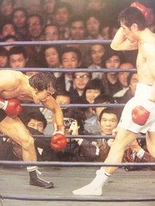 ボクシング&ロック野郎    higege91の夜明けはまだか?-110128_084120.jpg
