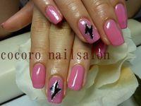 滋賀県野洲市のネイルサロン「COCORO nail salon」