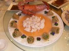 香港コブちゃん日記-dinner