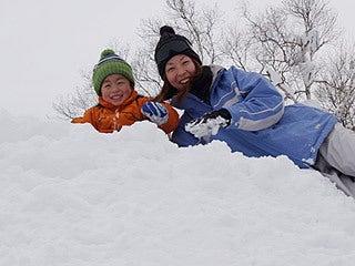 $池の平温泉スキー場ゲレンデレポート-11012901
