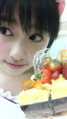 ももいろクローバー 佐々木彩夏 オフィシャルブログ 「あーりんのほっぺ」 Powered by Ameba-110131_190600.jpg