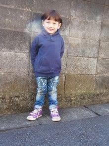 himecyan の MAKE YOU HAPPY ★いっくん(3歳) とっくん(1歳) わんぱく兄弟の子育てブログ編★