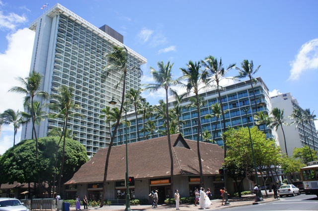 $+。*MAHALOHA+。* ~ハワイ大好き!ろぎぃの日記~-00