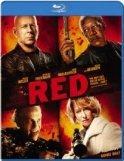 勝手に映画紹介!?-Red (Movie-Only Edition)