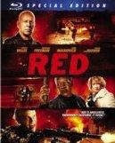勝手に映画紹介!?-Blu-ray Red (Special Edition)