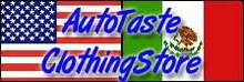 $Auto Taste Clothing Store Blog