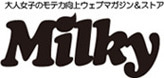 Cu.tv offical Blog-milkytokyo