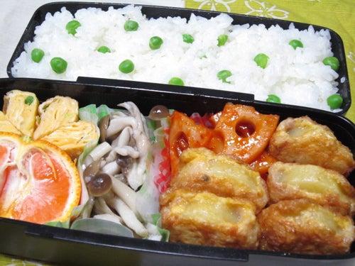 韓国料理サランヘヨ♪ I Love Korean Food-豚肉とじゃがいものジョン