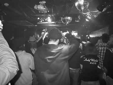 酔き人生-floor