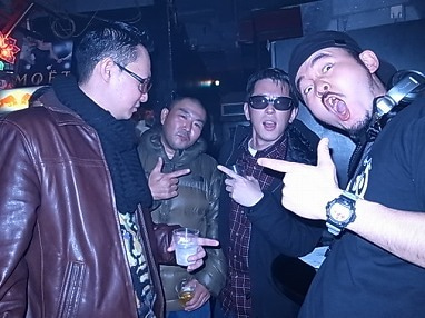 酔き人生-forcemen