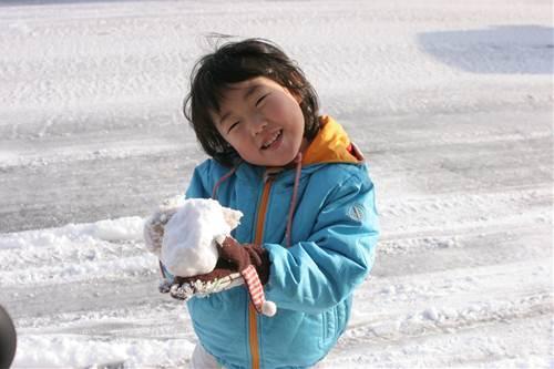 あ!めいじんぐ倶楽部の夢プラス日記-子どもの笑顔