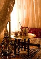 ★エジブロ★ エジプト・レストラン『ネフェルティティ東京』で働くスタッフのエジプト文化観察記