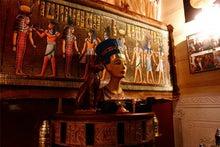 ★エジブロ★<br> エジプト・レストラン『ネフェルティティ東京』で働くスタッフのエジプト文化観察記
