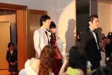 絆を創る結婚式2次会レポート