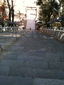 Last More  -斉藤泰一郎 ブログ--出世の階段
