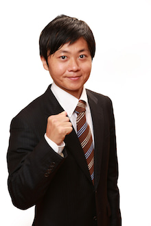 $全力マン 吉井としみつの☆前のめりブログ☆