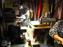 バッグ・皮革製品工房 革作