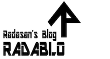 RADAsan's blog [RADAblo]