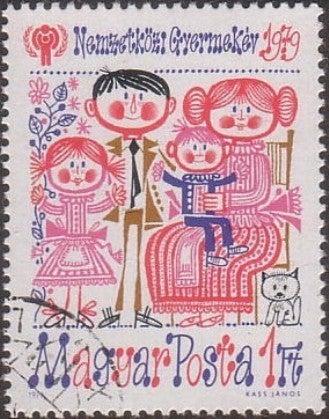 ナース和月の、徒然日記♪-国際児童年