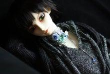 桃花寨-Turquoise Choker