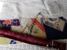 紙人ーかみんちゅ-縫い