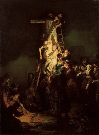 REMOVE-Descent from the Cross
