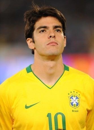 ブラジルのサッカー選手一覧 - List of Brazil international footballers