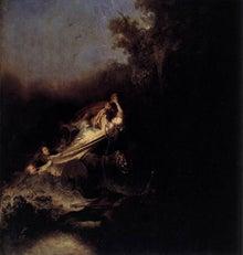 REMOVE-Rape of Proserpina