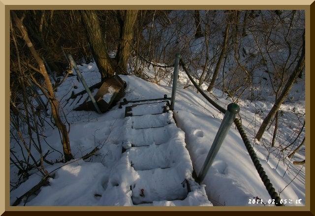 ロフトで綴る山と山スキー-0205_0920