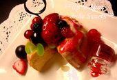 新米作家のフェイクスイーツデコ日記*Up to Yuu Fake Sweets*-クグロフ