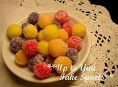 新米作家のフェイクスイーツデコ日記*Up to Yuu Fake Sweets*-シュガーキャンディ