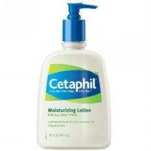 敏感肌のアメリカ生活      ~美と健康を目指して!~-Cetaphil