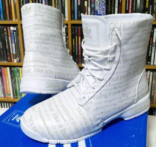 Ali Boot