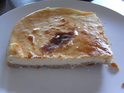 【たんぽぽの惑星】-チーズケーキ
