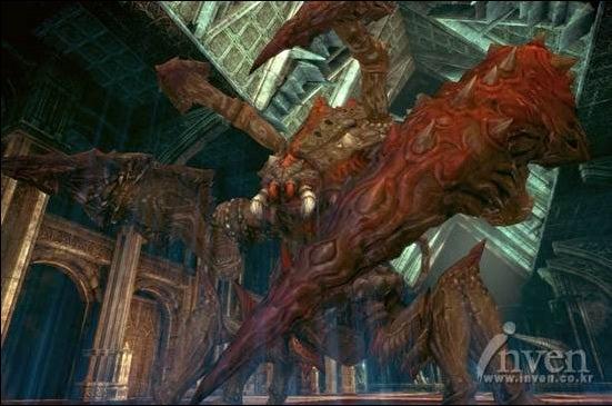 $GmenのTERA冒険活劇---MMORPG『TERA』オンラインゲーム.Blog-攻略 ハムビル邸宅02