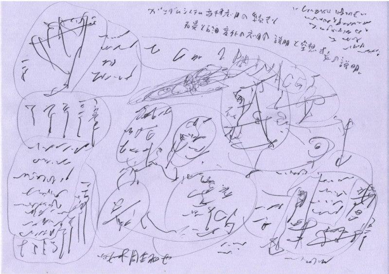 亜光速の未来の科学トータルライフ超弦原子-kazuyakiryu2