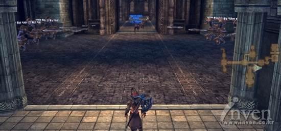 $GmenのTERA冒険活劇---MMORPG『TERA』オンラインゲーム.Blog-攻略 ハムビル邸宅09