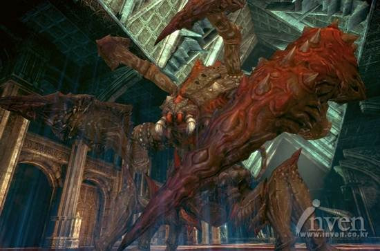 $GmenのTERA冒険活劇---MMORPG『TERA』オンラインゲーム.Blog-攻略 ハムビル邸宅12