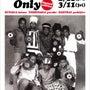 緊急告知〜Vinyl…