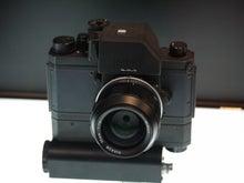ぶぶの音楽ブログ-スモールカメラ