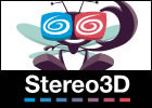 STEREO 3D kyushu(3D撮影、HD-3Dコンテンツ) /福岡市