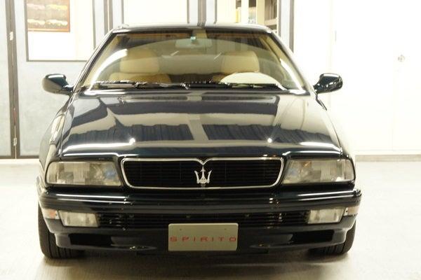 00y12年 Maserati Quattroporte EVOLUZIONE V6|SPIRITO In ...