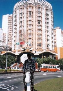 すわこぷ旅ブログ-マカオのホテルリスボア