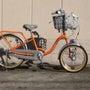 福祉自転車の販売はじ…