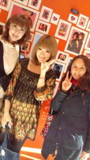 グラニータのブログ   〜堀切由美子のファッション・ビューティー・パーティー メモ〜-F1020413.jpg