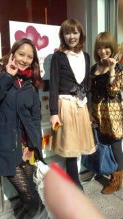 グラニータのブログ   〜堀切由美子のファッション・ビューティー・パーティー メモ〜-F1020412.jpg