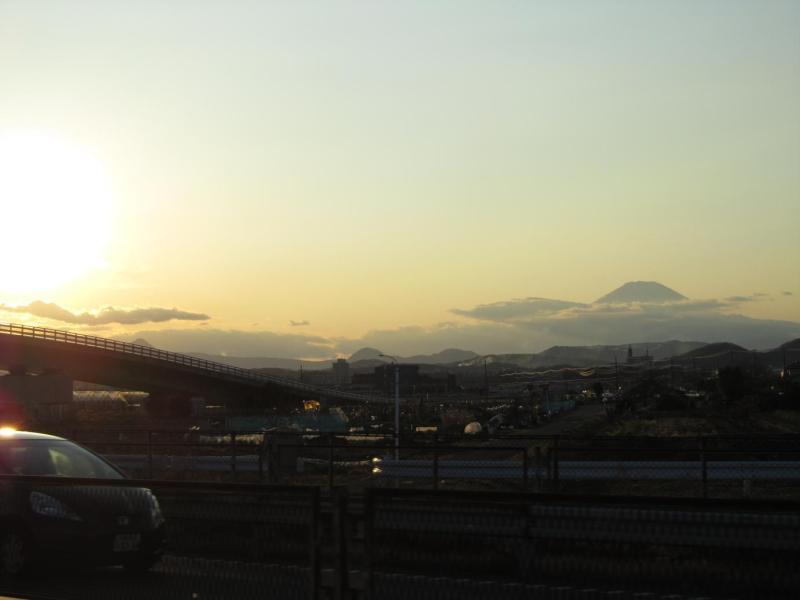 富士山 小田厚