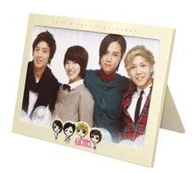 MIJ公式韓流ブログ-卓上
