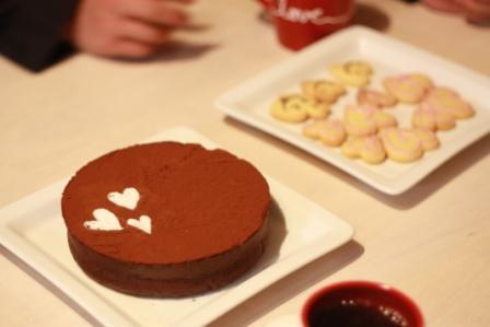 HAPPY ALOHA CAFE in MIYAZAKI!!